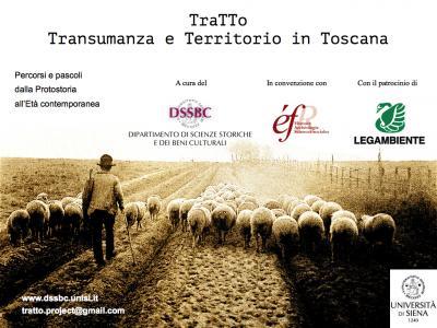 Il banner del Progetto TraTTo