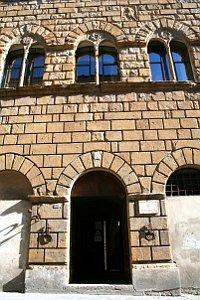 palazzo San Galgano